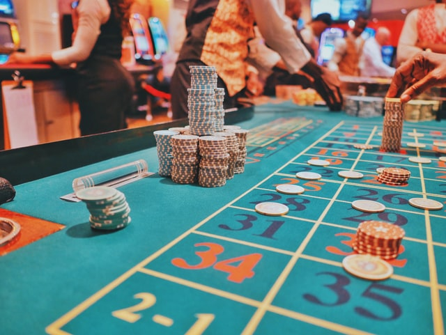 Op welke websites kun je het beste gratis roulette spelen?