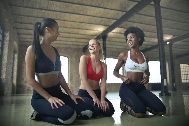 3 tips om het sporten leuk te houden